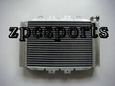 Brand New ATV Radiator: Yamaha Grizzly 450 YFM45 2011-2014 2012 2013 11 12 13 14