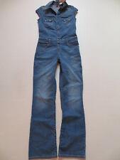 Levi's Overall Jeans Hose Gr. M, W 30 /L 32, NEU ! Stretch Denim Jumpsuit, RAR !