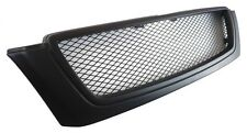 Front Bumper Sport Mesh Grill Grille Fits JDM Subaru Forester 01-02 2001-2002