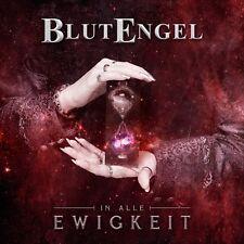 BLUTENGEL In Alle Ewigkeit CD 2015