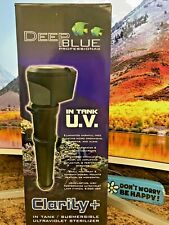 New listing Deep Blue Professional Adb12935 In Tank Uv Sterilizer for Aquarium, 35-watt New