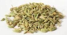 Natural 4 oz Fennel Seeds (Foeniculum vulgare) for Herbal Health & Ritual Magick