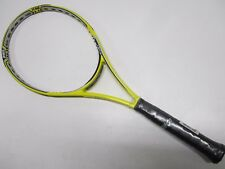 **NEW OLD STOCK** PRINCE REBEL TEAM 98 TENNIS RACQUET (4 3/8)