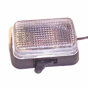 INTERIOR DOME LIGHT ASSEMBLY (OEM) - SAMURAI 85'-95'