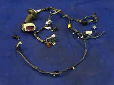 10 2010 Ford Mustang GT Coupe LH Drivers Door Wiring Harness MyColor AR3T14631BE