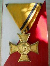 Ehrenzeichen, Orden, Auszeichnung, Medaille, 1.WK. Kaiser FJ