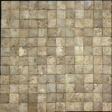 Legion Furniture Ms-Coconut02 Coconut Tile Walnut New