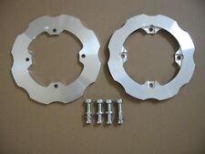 Aluminum Dual Sprocket Guard Yamaha YFZ450 YFZ 450 Raptor700 Raptor 700