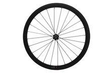 Carbon Road BikeWheel 38mm Clincher Tubular Bicycle Single Wheel 700C 23mm Width