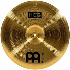 "Meinl Cymbals HCS18CH 18"" HCS Traditional China"