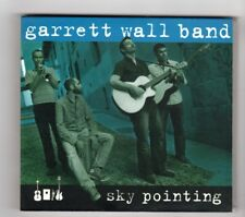 (IM718) Garrett Wall Band, Sky Pointing - 2008 CD