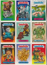 2018 Topps Garbage Pail Kids Gpk Oh' The Horror-ible Base Card Pick From List