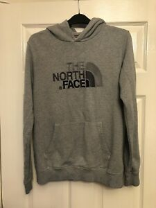 North Face Hoodie XL Boys