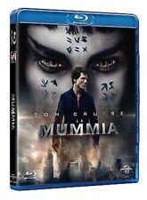 Blu Ray La Mummia - (2017) *** Contenuti Speciali *** ....NUOVO
