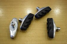 Dia-Compe brake shoes pads blocks front / rear set AC-300G-AGC-300 Japan Nos