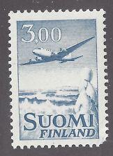 Finland Scott C9a Mnh Thin
