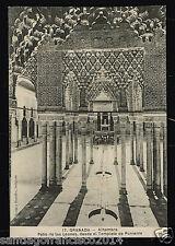 1104.-GRANADA -17 Alhambra -Patio de los Leones, desde el Templete Poniente