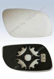 Specchio retrovisore VOLKSWAGEN Touran fino al 2008 ---destro TERMICO