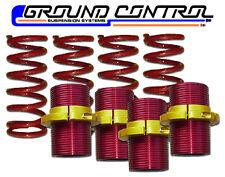 GROUND CONTROL COILOVER SPRINGS 2002 HONDA CIVIC NON SI 4532.01