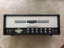 Mesa Boogie Dual Rectifier 2 Channel Head
