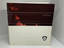 Vintage Nike Michael Air Jordan Xiv Holiday 1998 Footwear Apparel Catalog Photos