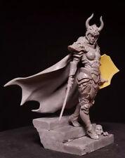 1:24 Death Knight Avenger 75mm Resin Figure High Quality Model Kit