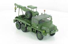 1/43 Ixo Berliet TBC/GBC 8 KT CMD Militär Abschleppwagen