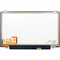 "AU Optronics B140HAN02.4 eDP Laptop Screen Replacement 14"" LCD LED Full-HD IPS"