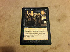 MTG Innocent Blood x1 - Odyssey - Magic The Gathering Cards Lot