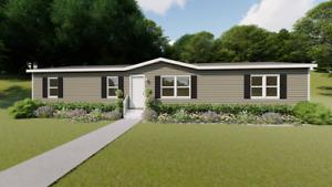 2021 Clayton TRU Jubilation 3BR/2BA 28x60 Mobile Home - Factory Direct - Florida