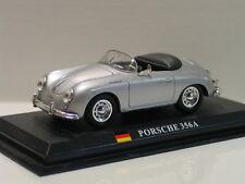 Modello di auto PORSCHE 356 a CABRIO DEL PRADO 1:43