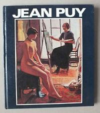 JEAN PUY - EZIO GRIBAUDO - EXPOSITION AU PETIT PALAIS GENEVE - 1977 *