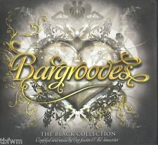 Bargrooves The Black Collection 2CD - MIXED - HOUSE DEEP HOUSE ELECTRO