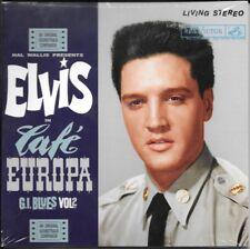"Elvis Presley Original FTD/BMG 2-CD Set  ""Cafe Europa Vol. 2"" Still Sealed 2013"