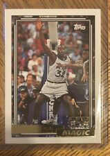 New listing 1992-93 Shaquille O'Neal Shaq Topps Gold RC Rookie