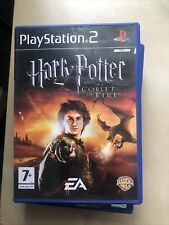 Harry Potter and the Goblet of Fire (Playstation 2, 2005)