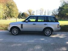Land Rover Range Rover 3.6 TD V8 Vogue SUV 5dr Diesel Automatic (294 g... 2010/A