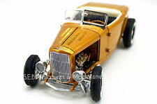 FORD HOT ROD GRAND NATIONAL ROADSTER DEUCE SERIE 2 1932 ACME 1/18