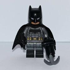 Minifigura Lego SH437 Batman - Original 76086 DC Comics Super Heroes