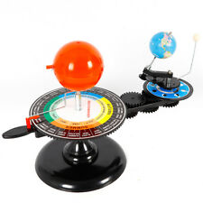 Solar System Model Kids Astronomy Teaching Sun Earth Moon Orbital Planetarium
