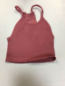 Free People - Movement Happiness Runs Crop Tank Top - All Colors!! XS/S-M/L