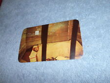 VINTAGE - POST CARD - ( F ) PIKES PEAK - GHOST TOWN - MAN IN JAIL