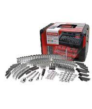 Craftsman 450 Piece Mechanic's Tool Set With 3 Drawer Case Box