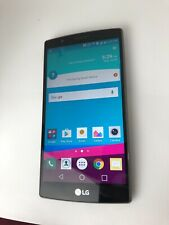 LG G4  H810 32GB Red Leather Back-  (T-Mobile *Network locked*) *CLEAN IMEI*