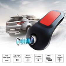 HD 1080P Car DVR Wifi Camera Full Dash Cam Registrator Video Recorder Camcorder