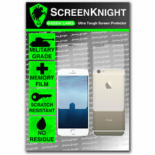 "ScreenKnight Apple iPhone 6 Plus 5.5"" FULLBODY SCREEN PROTECTOR invisible shield"