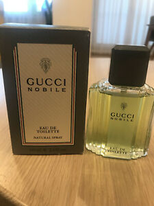 Gucci Nobile Spray 60ml Rare Vintage New