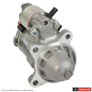 Genuine Ford Starter Motor DL3Z-11002-A