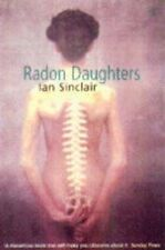 Radon Daughters - A Voyage, Between Art And Terror, From The Mound Of Whitechap