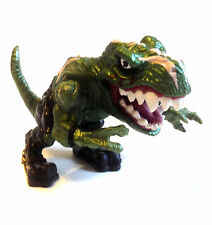 "1994 Vintage Extrema Dinosaurios 6"" Juguete Figura de acción rara agradable."